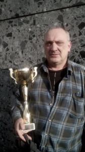 Bajnokok Bajnoka / Madarász György/
